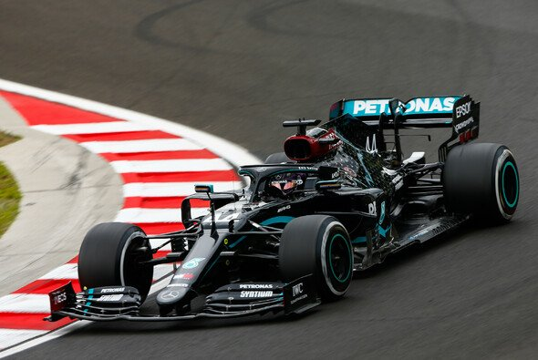Die Mercedes-Piloten gewannen in dieser Saison die Rennen konkurrenzlos - Foto: LAT Images