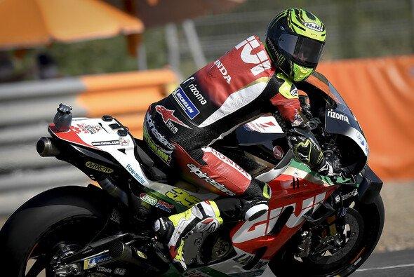 Cal Crutchlow verpasste den Saisonauftakt - Foto: MotoGP.com