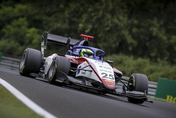 David Schumacher wird nicht mehr für Charouz an den Start gehen - Foto: LAT Images