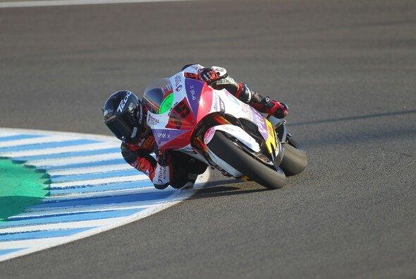 Die MotoE bekommt zwei Testfahrten in Jerez - Foto: MotoGP.com