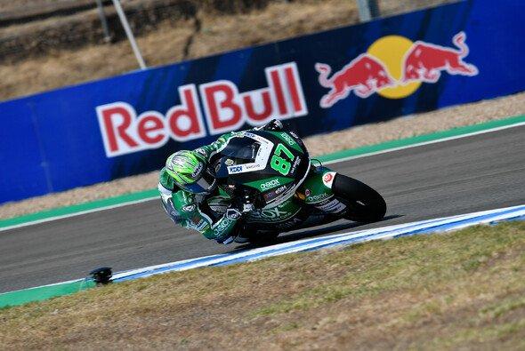 Remy Gardner sichert sich die Pole Position - Foto: MotoGP.com