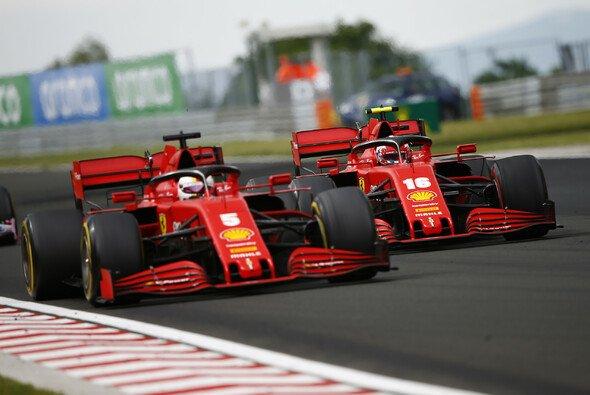 Ferrari zeigt sich grundsätzlich offen für Sprintrennen in der Formel 1 - Foto: LAT Images