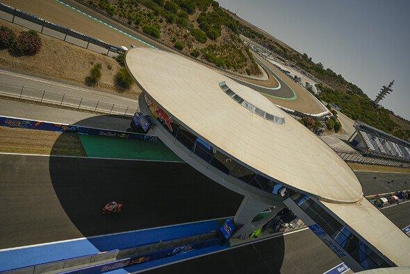 In Jerez wartet die nächste Hitzeschlacht auf die MotoGP-Piloten - Foto: MotoGP.com