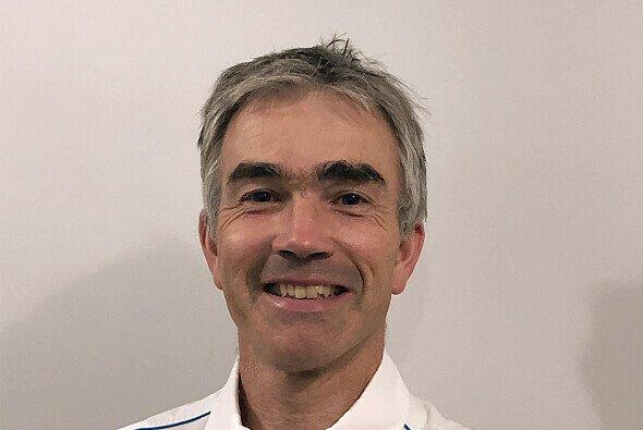 Nick Chester ist neuer Technischer Direktor bei Mercedes in der Formel E - Foto: Daimler AG