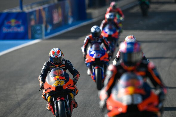 Für KTM ging in Jerez fast alles schief - Foto: MotoGP.com