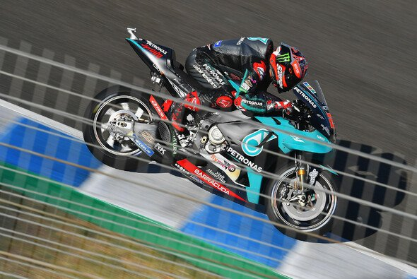 Fabio Quartararo ist jetzt zweifacher MotoGP-Sieger - Foto: MotoGP.com