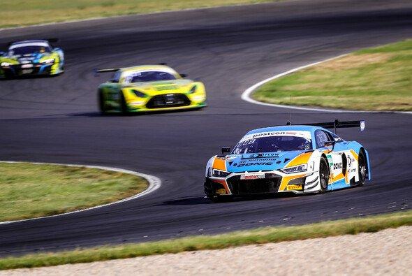 Rutronik Racing gewann 2019 die Fahrer- und Teamwertung - Foto: ADAC GT Masters