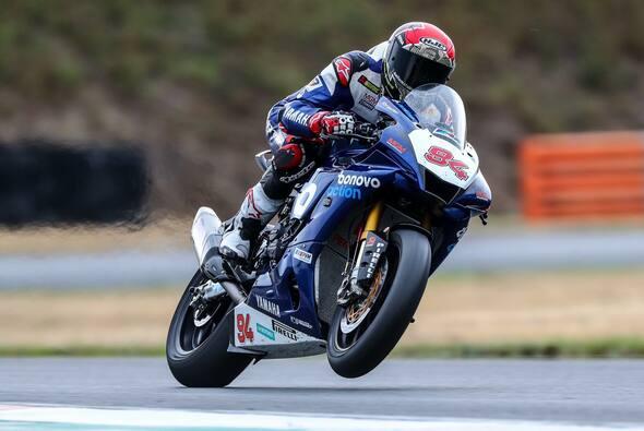 Jonas Folger wird 2020 in der Superbike-WM starten - Foto: MGM Racing