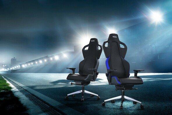 Im Rampenlicht: Die Gaming Seats von RECARO Gaming, die Ursprünge liegen auf der Rennstrecke - Foto: RECARO Gaming GmbH & Co. KG