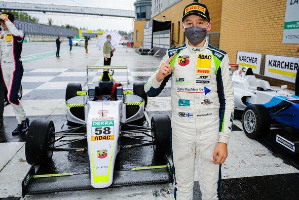 Seppänen gewinnt Regenpoker am Lausitzring - Foto: ADAC Motorsport