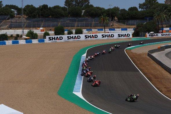 Am Samstag gibt es kein WSBK-Rennen in Jerez - Foto: WorldSBK
