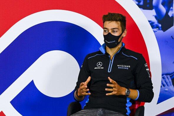 Die Formel 1 bleibt heute weiter in Silverstone - Foto: LAT Images