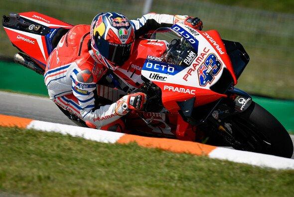 Jack Miller setzte sich im 2. Training durch - Foto: MotoGP.com