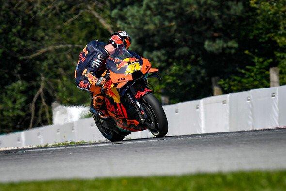 Pol Espargaro holt Bestzeit - Foto: MotoGP.com