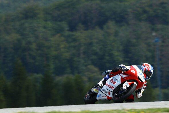 Ai Ogura fährt 2021 in der Moto2 - Foto: LAT Images