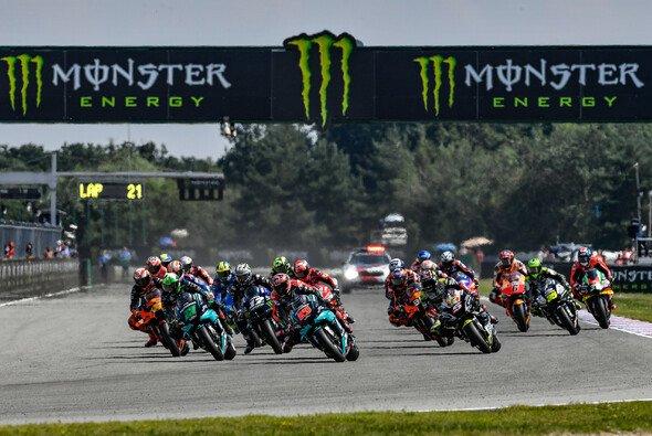 In den vergangenen Jahren gab es eine Wiederauferstehung der Kundenteams - Foto: MotoGP