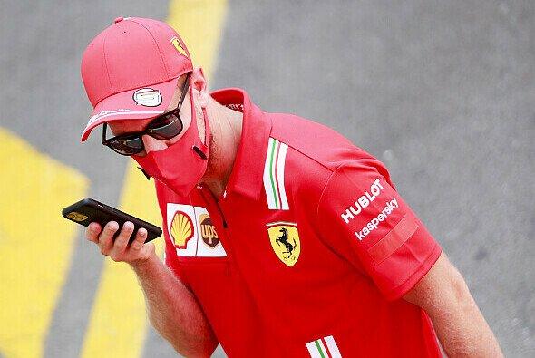 Sebastian Vettel hält mittlerweile auch Anteile an Aston Martin - Foto: LAT Images
