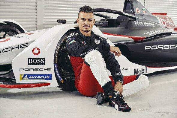 Pascal Wehrlein hat große Ziele für die Zukunft - Foto: Porsche AG