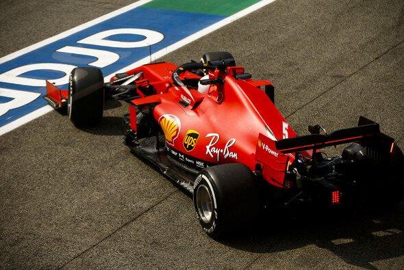 Ferrari fährt ab 2021 weiter Formel 1 - Foto: LAT Images