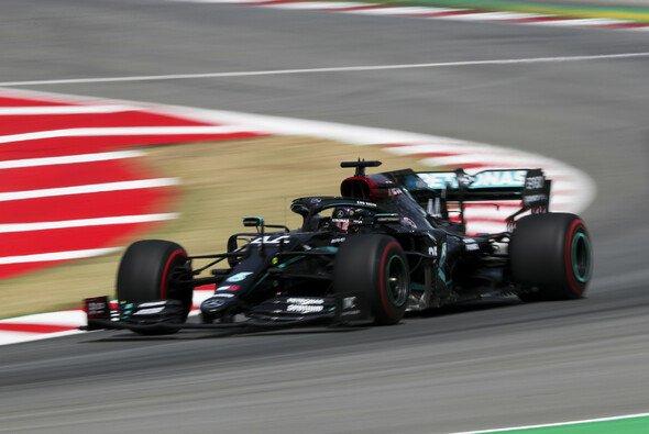 Reifen, Bottas oder Verstappen: Wer oder was kann Lewis Hamilton in Barcelona stoppen? - Foto: LAT Images