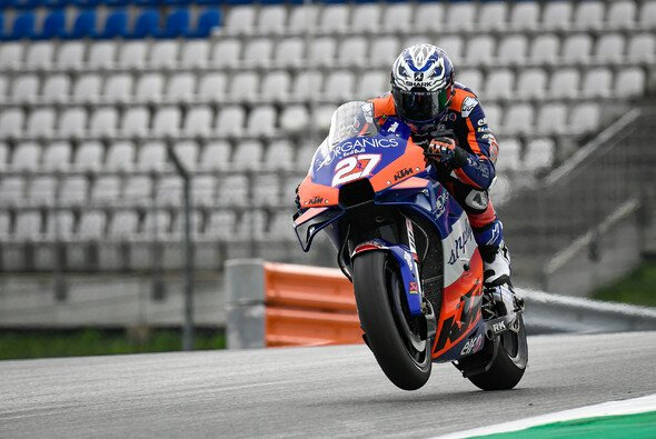 Iker Lecuona verpasst mindestens ein Rennen - Foto: MotoGP.com