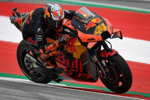 Pol Espargaro war in FP2 klar schnellster Mann auf der Strecke - Foto: MotoGP.com