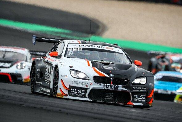 Alle drei ADAC GT Masters-Rookies in Diensten von Schubert Motorsport haben in Hockenheim beeindruckende Erfolge vorzuweisen - Foto: ADAC GT Masters
