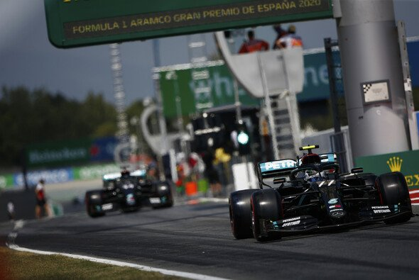 Mercedes unterstützt den in ihren Augen größten Umbruch der Formel-1-Geschichte - Foto: LAT Images