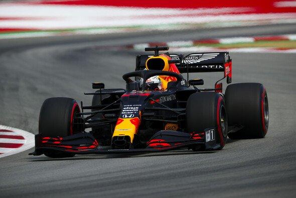 Kann Max Verstappen wieder die Mercedes-Show stoppen? - Foto: LAT Images