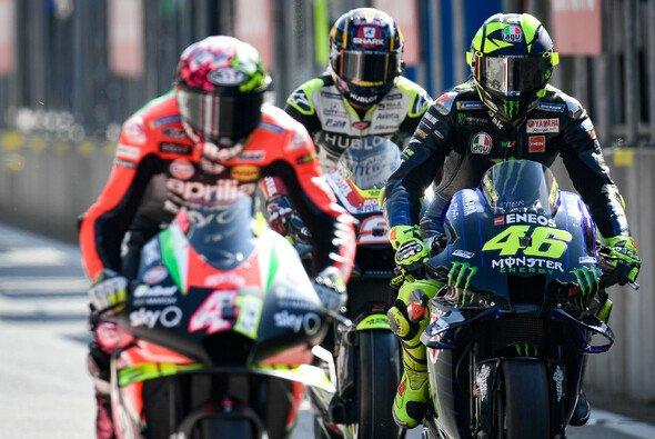 Die MotoGP gastiert zum zweiten Mal in Spielberg - Foto: MotoGP