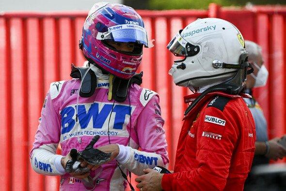Lance Stroll wird 2021 in der Formel 1 bei Aston Martin an der Seite von Sebastian Vettel antreten - Foto: LAT Images