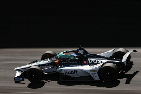 Fernando Alonso ist 2020 wieder beim Indianapolis 500 am Start - Foto: LAT Images