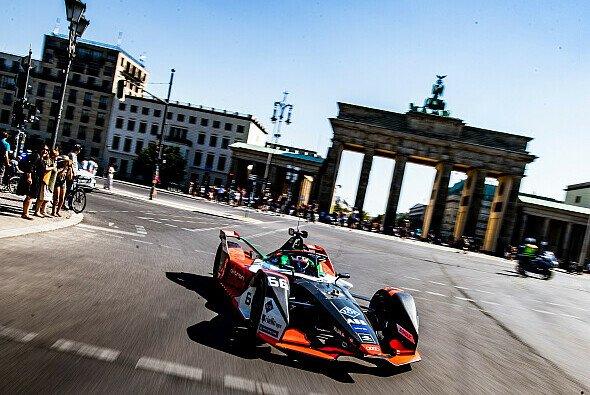 Das Saisonfinale 2021 der Formel E steigt erneut in Berlin - Foto: Audi Communications Motorsport