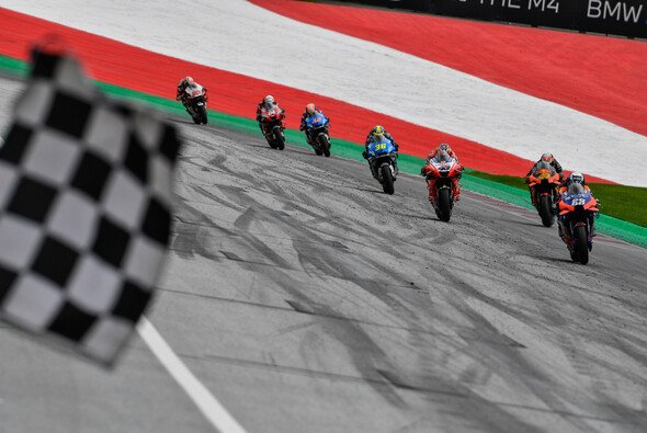 Miguel Oliveira gewinnt in Spielberg! - Foto: MotoGP.com