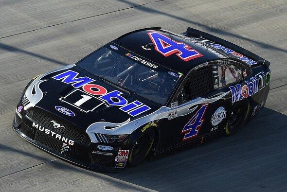 Kevin Harvick ist vorzeitig Regular Season Champion - Foto: NASCAR
