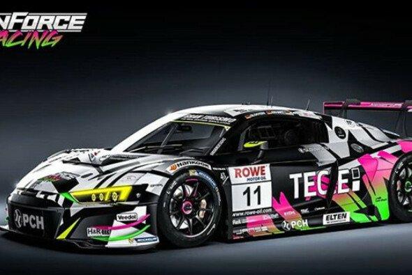 Audi statt Porsche: Iron Force Racing ist zurück im Motorsport - Foto: Iron Force Racing
