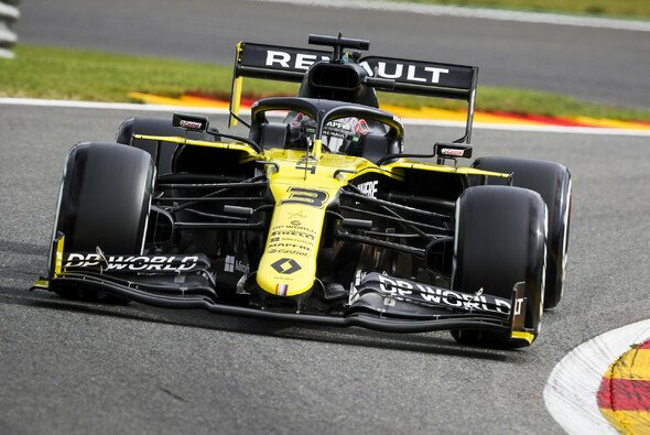 Renault R.S.20 in Spa - Foto: LAT Images