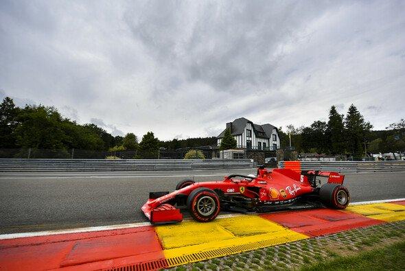 Ferraris Spa wird 2020 zum Desaster - Foto: LAT Images