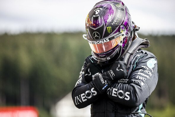 Mercedes fürchtet in Spa-Francorchamps neben Red Bull auch Geheimtipp Daniel Ricciardo im Renault - Foto: LAT Images