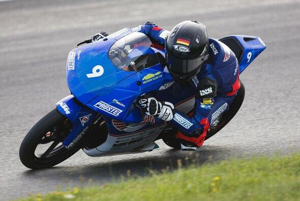 Freddie Heinrich fuhr 2020 im NTC einige Male auf das Podest - Foto: ADAC Motorsport