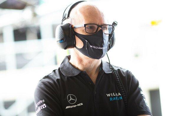 Williams-Teamchef Simon Roberts wird dem Team Corona-bedingt fehlen - Foto: Williams
