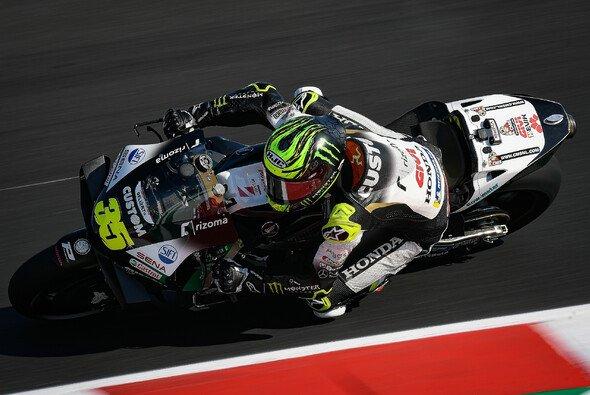 Cal Crutchlow musste das Rennwochenende in Misano vorzeitig beenden - Foto: MotoGP.com