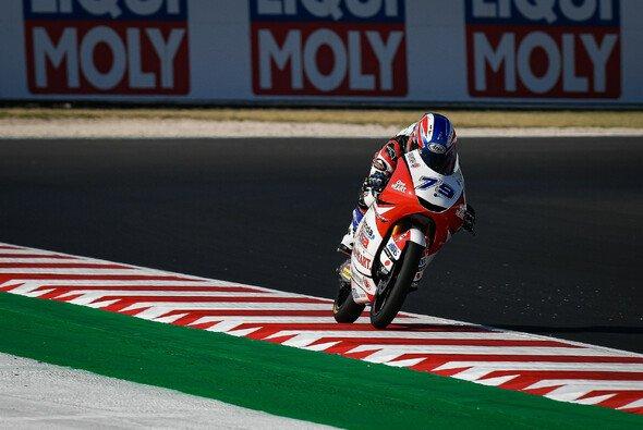 Ai Ogura holt die Pole Position in Misano - Foto: MotoGP.com