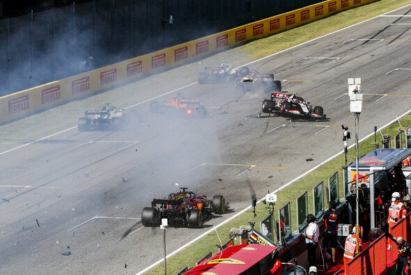 Sorgt das Sprint-Qualifying für Chaos? Mick Schumacher hofft darauf. - Foto: LAT Images