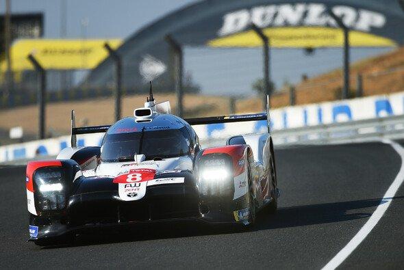 Le Mans läuft künftig bei RTL Nitro - Foto: LAT Images