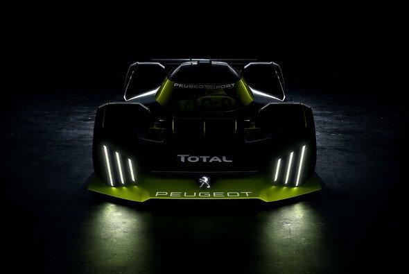 Peugeot kehrt 2022 zu den 24 Stunden von Le Mans zurück - Foto: Peugeot