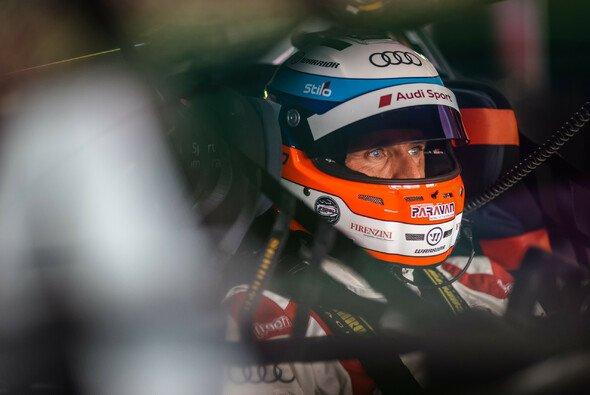 Am Nürburgring wird Markus Winkelhock für Abt Sportsline an den Start gehen - Foto: ADAC GT Masters