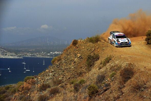 Die WRC läuft ab dieser Saison bei ServusTV - Foto: LAT Images