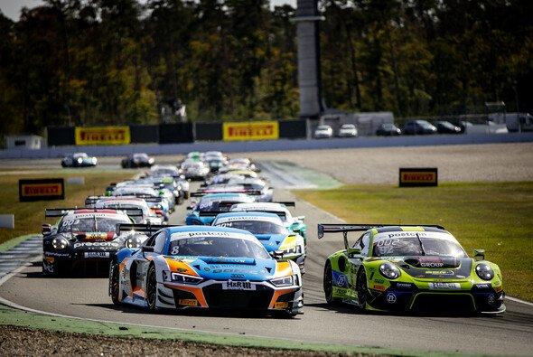Rutronik Racing baut sein Motorsport-Programm kontinuierlich aus - Foto: ADAC GT Masters