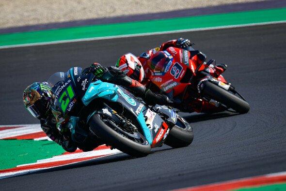 Misano ist eine beliebte Strecke im MotoGP-Fahrerlager - Foto: MotoGP.com